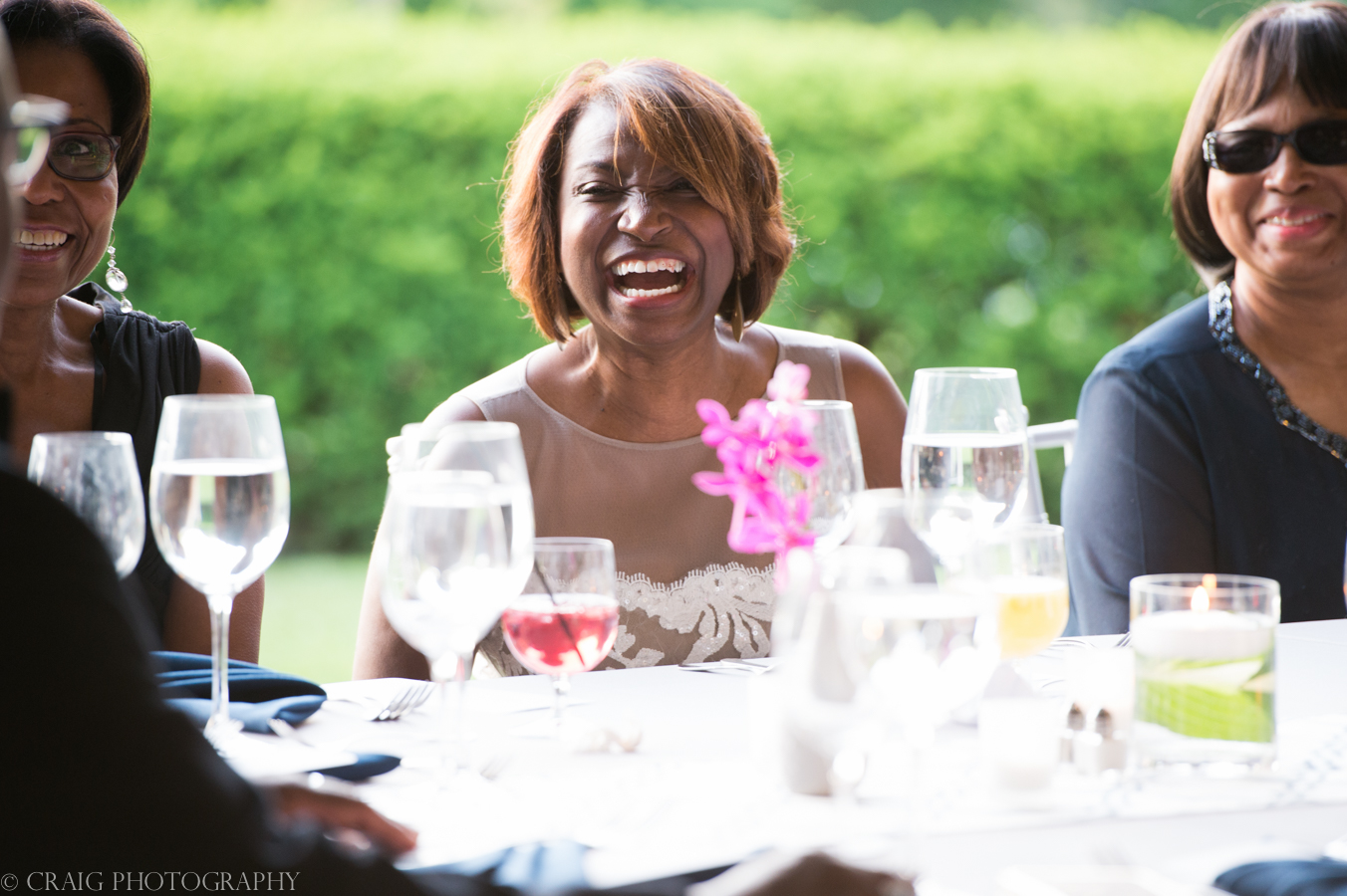 Phipps Conservatory Weddings and Receptions-0075