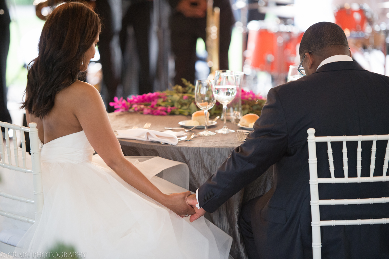 Phipps Conservatory Weddings and Receptions-0081