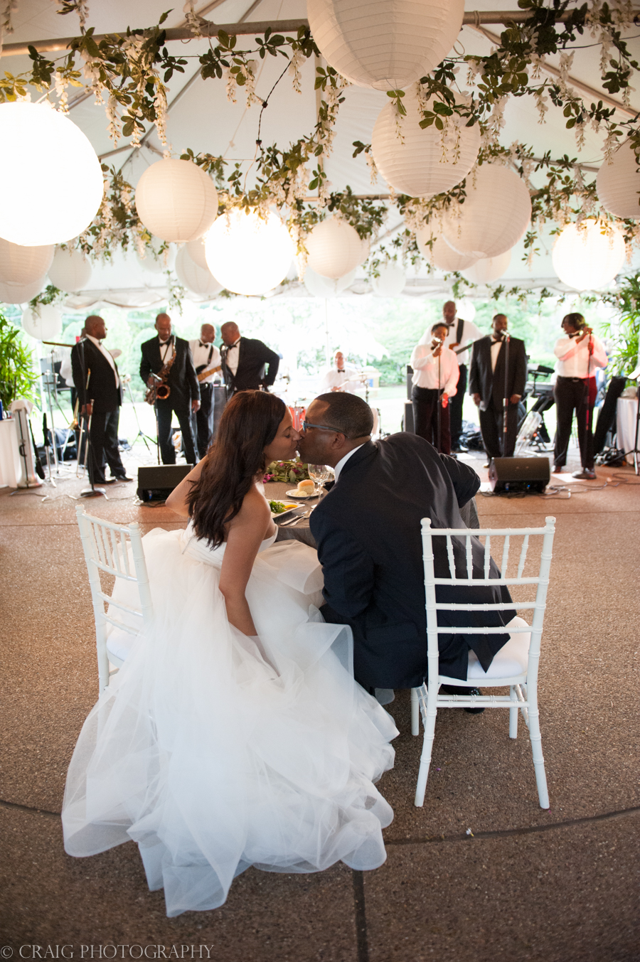 Phipps Conservatory Weddings and Receptions-0082