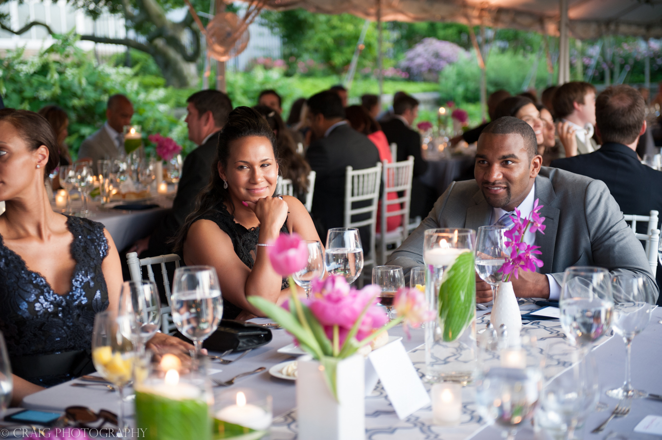 Phipps Conservatory Weddings and Receptions-0083