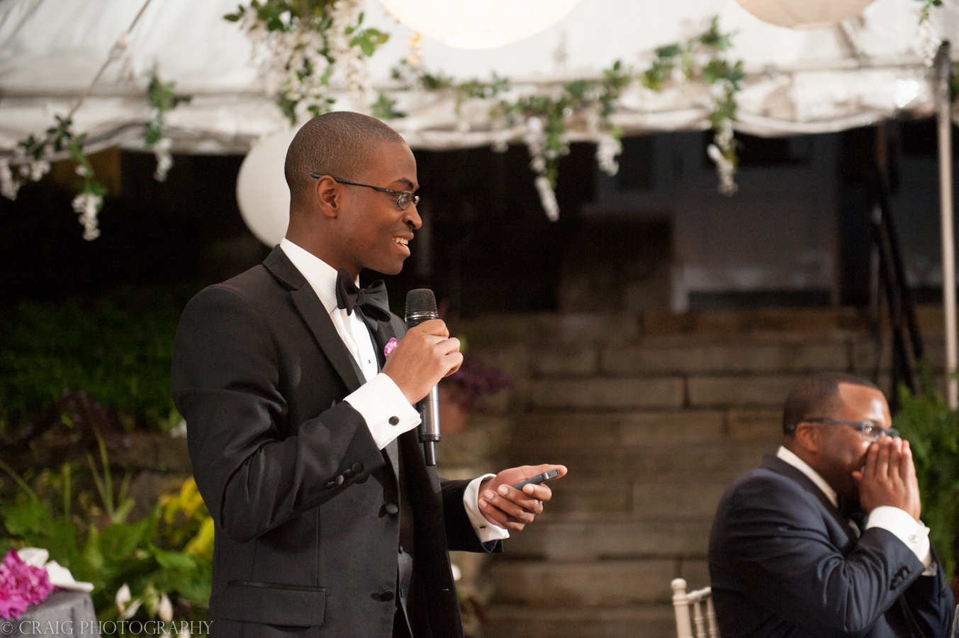 Phipps Conservatory Weddings and Receptions-0086