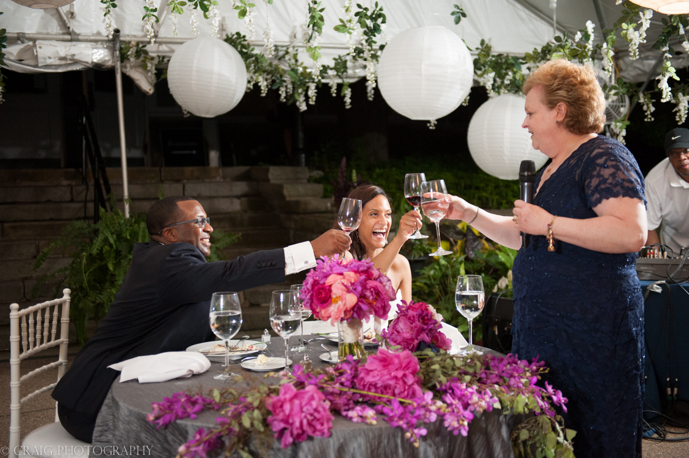 Phipps Conservatory Weddings and Receptions-0089