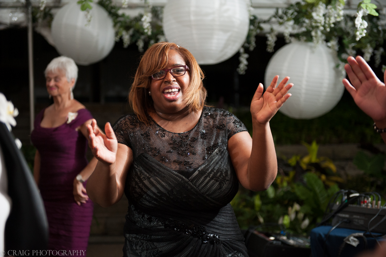 Phipps Conservatory Weddings and Receptions-0095