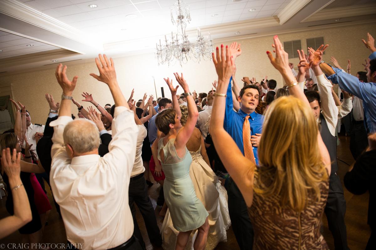 Pittsburgh Field Club Weddings-0160
