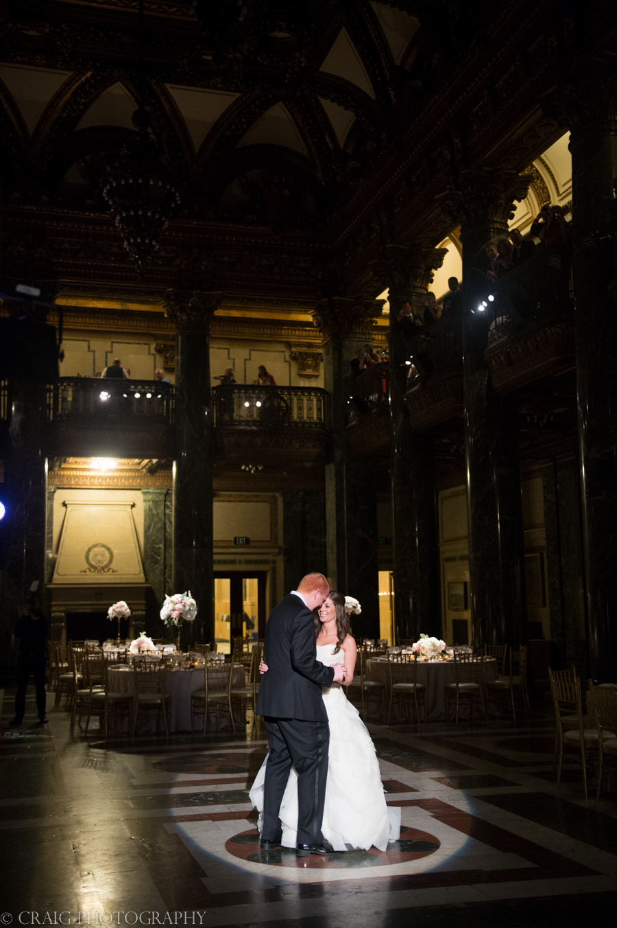 Carnegie Museum Weddings-0081