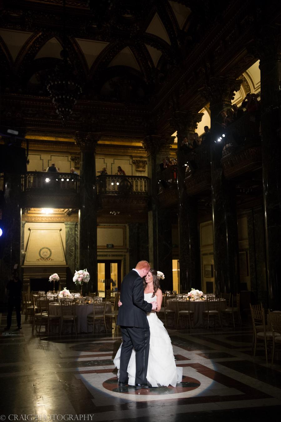 Carnegie Museum Weddings-0081