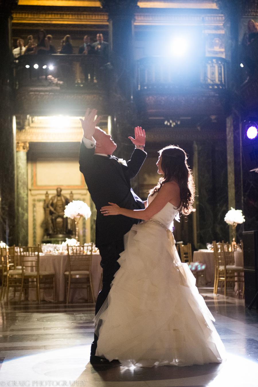 Carnegie Museum Weddings-0084
