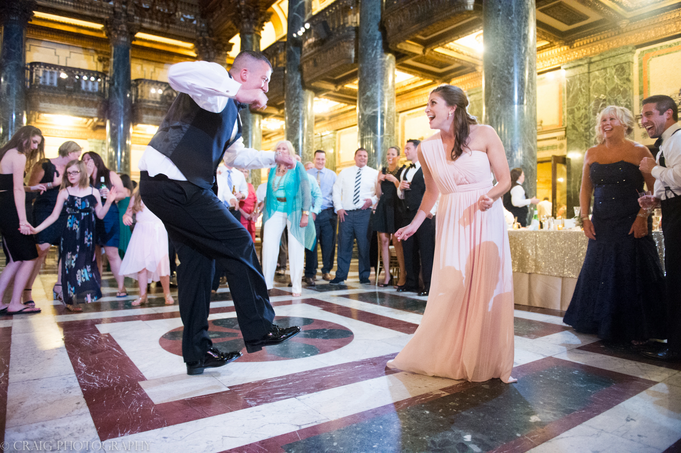 Carnegie Museum Weddings-0112