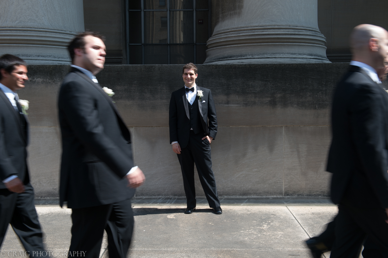 Duquesne University Power Center Ballroom Weddings-0031