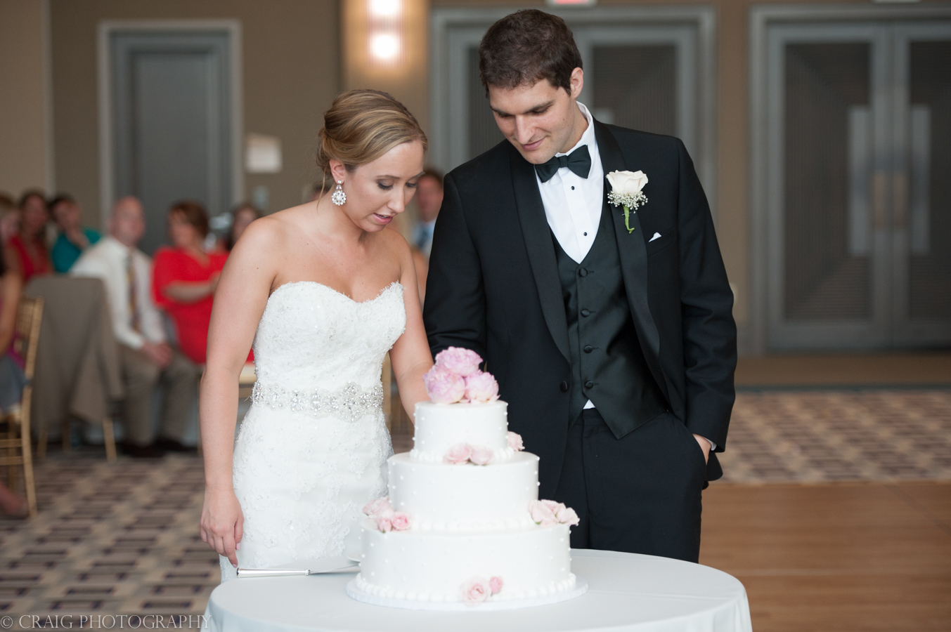 Duquesne University Power Center Ballroom Weddings-0050