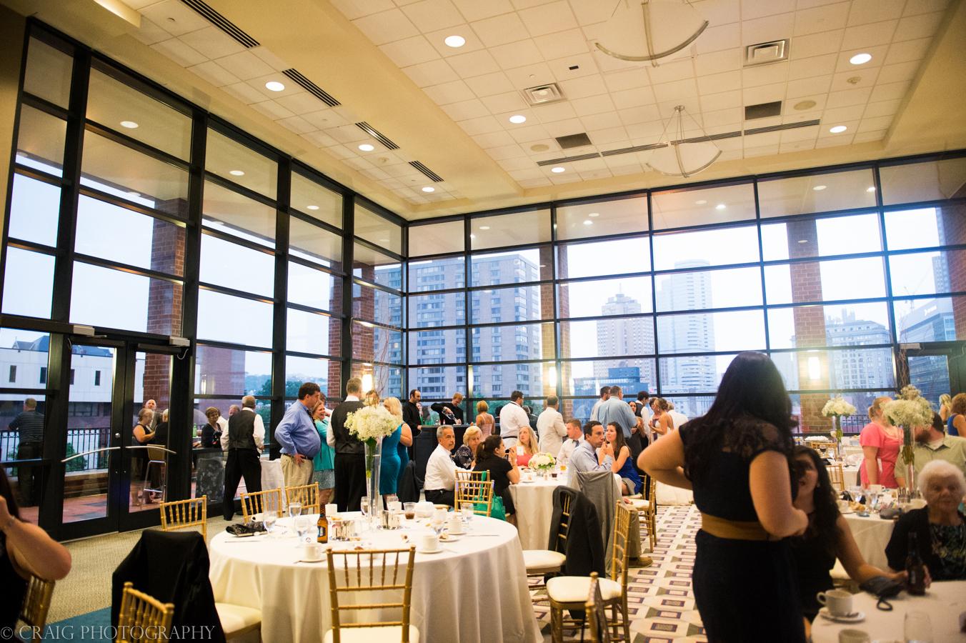 Duquesne University Power Center Ballroom Weddings-0060