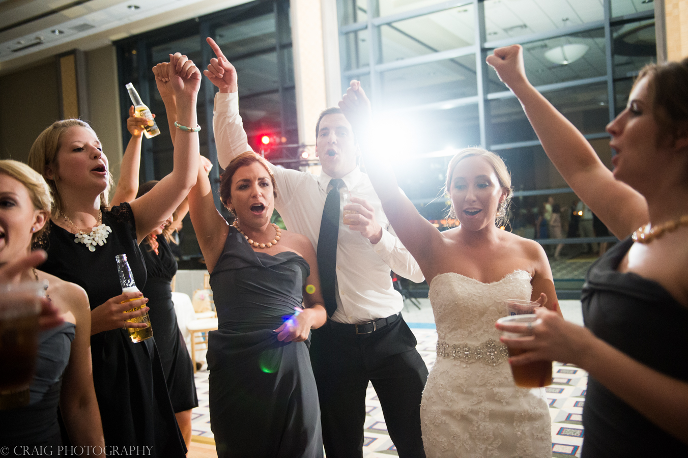 Duquesne University Power Center Ballroom Weddings-0064