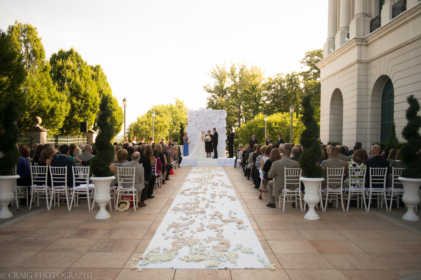 Nemacolin Woodlands Resort Weddings-122