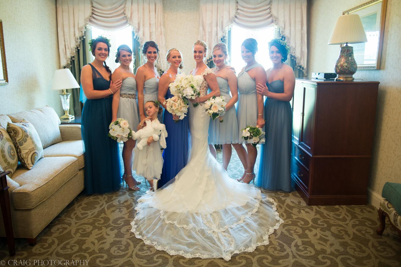 Nemacolin Woodlands Resort Weddings-142