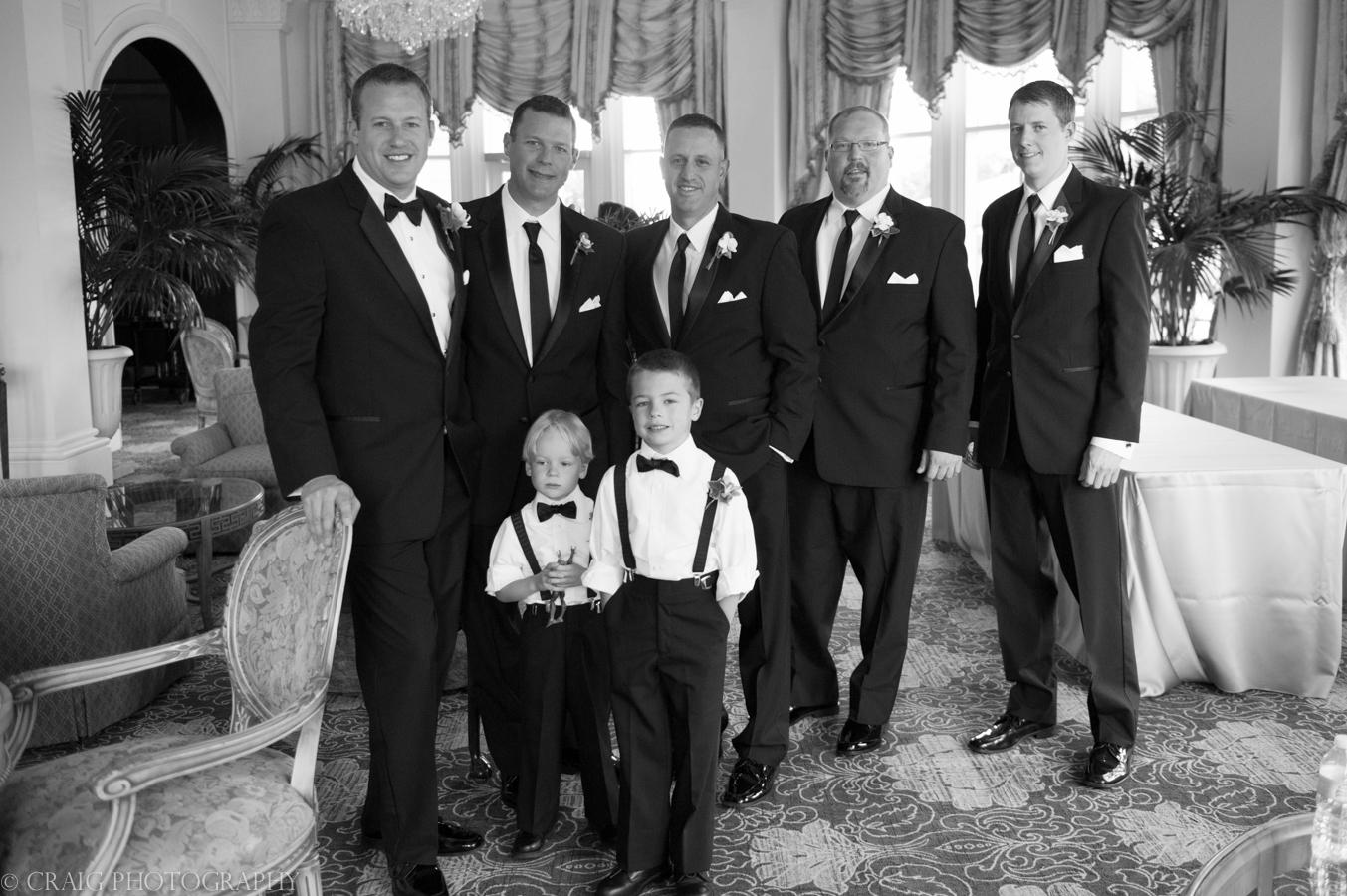 Nemacolin Woodlands Resort Weddings-145