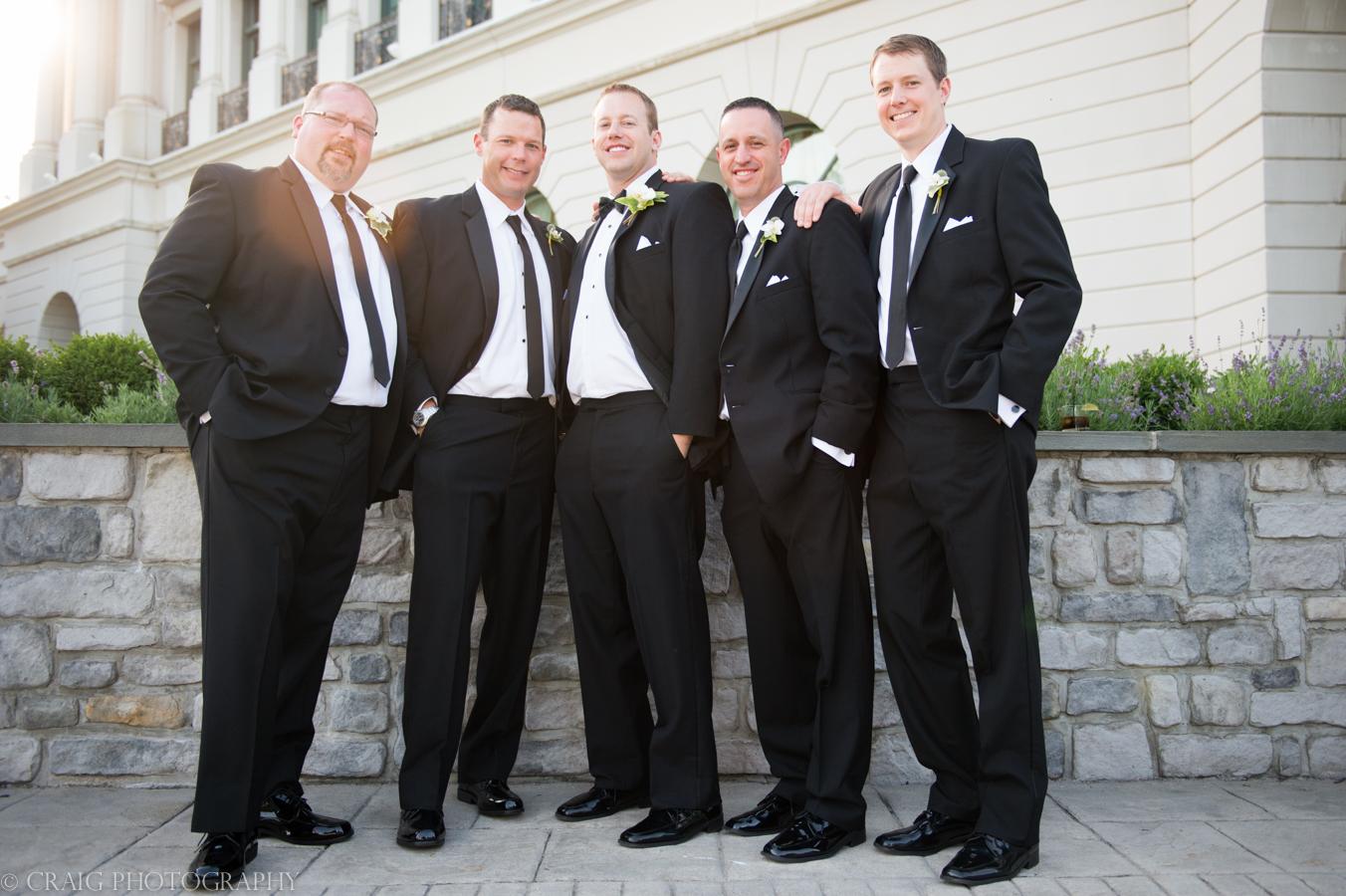 Nemacolin Woodlands Resort Weddings-150