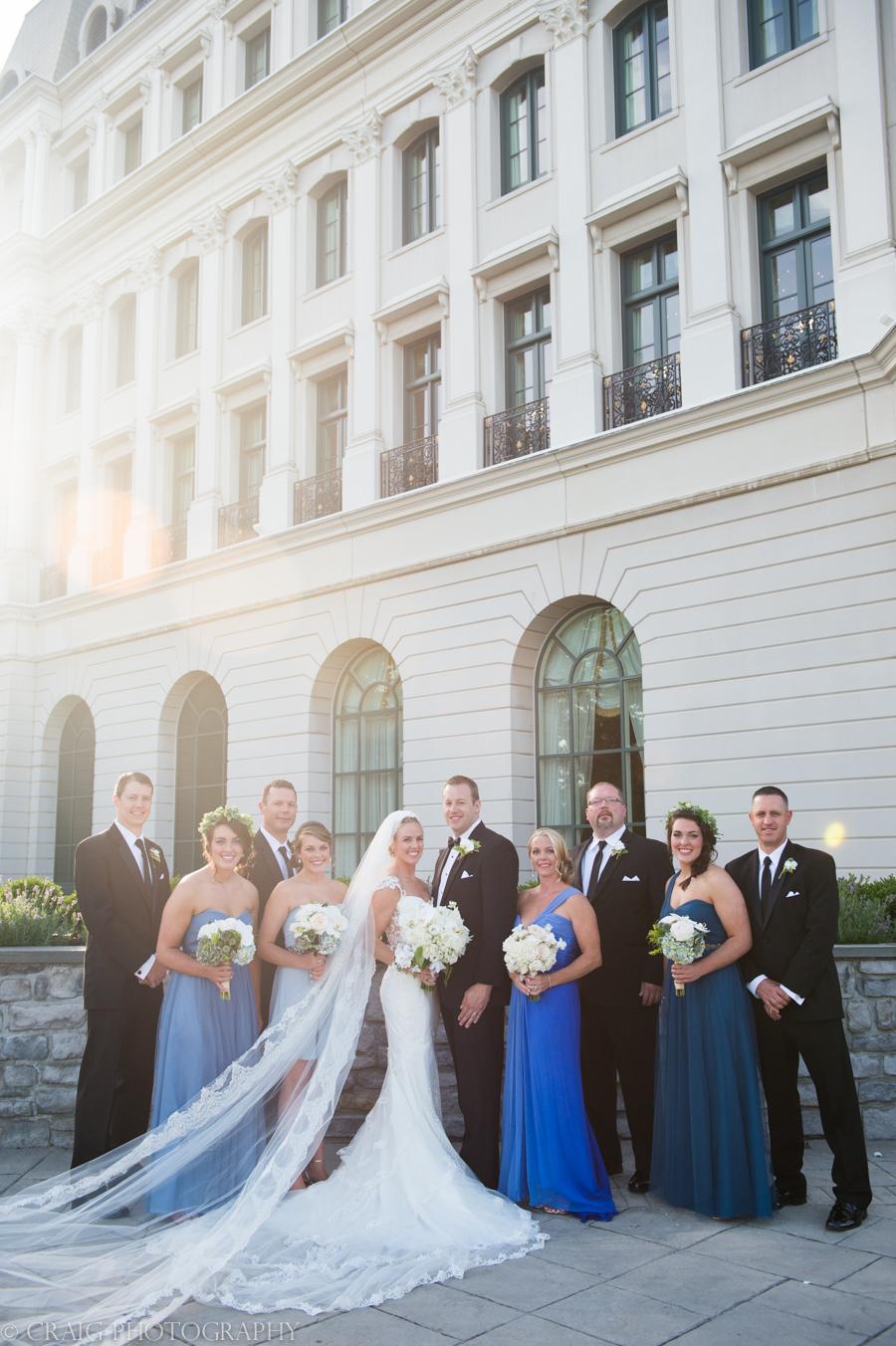 Nemacolin Woodlands Resort Weddings-156