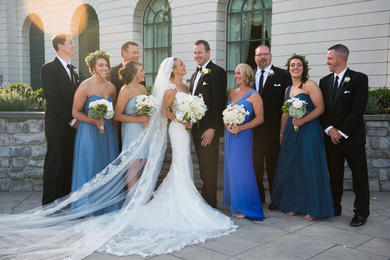 Nemacolin Woodlands Resort Weddings-157