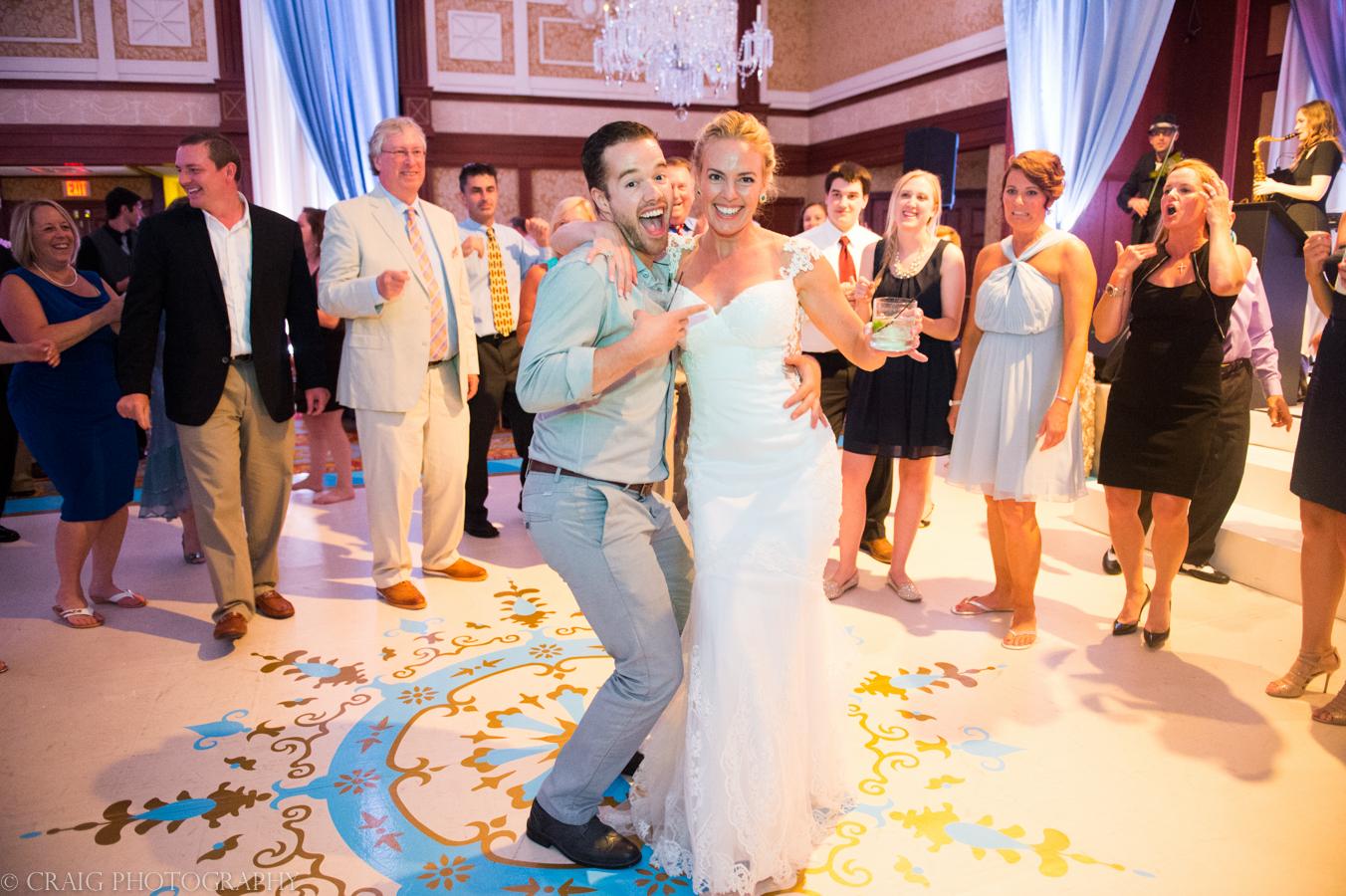 Nemacolin Woodlands Resort Weddings-217