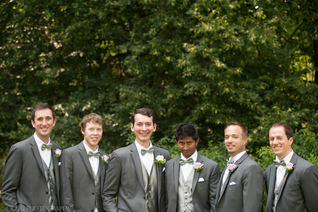Carnegie Museum Wedding and Receptions -0004