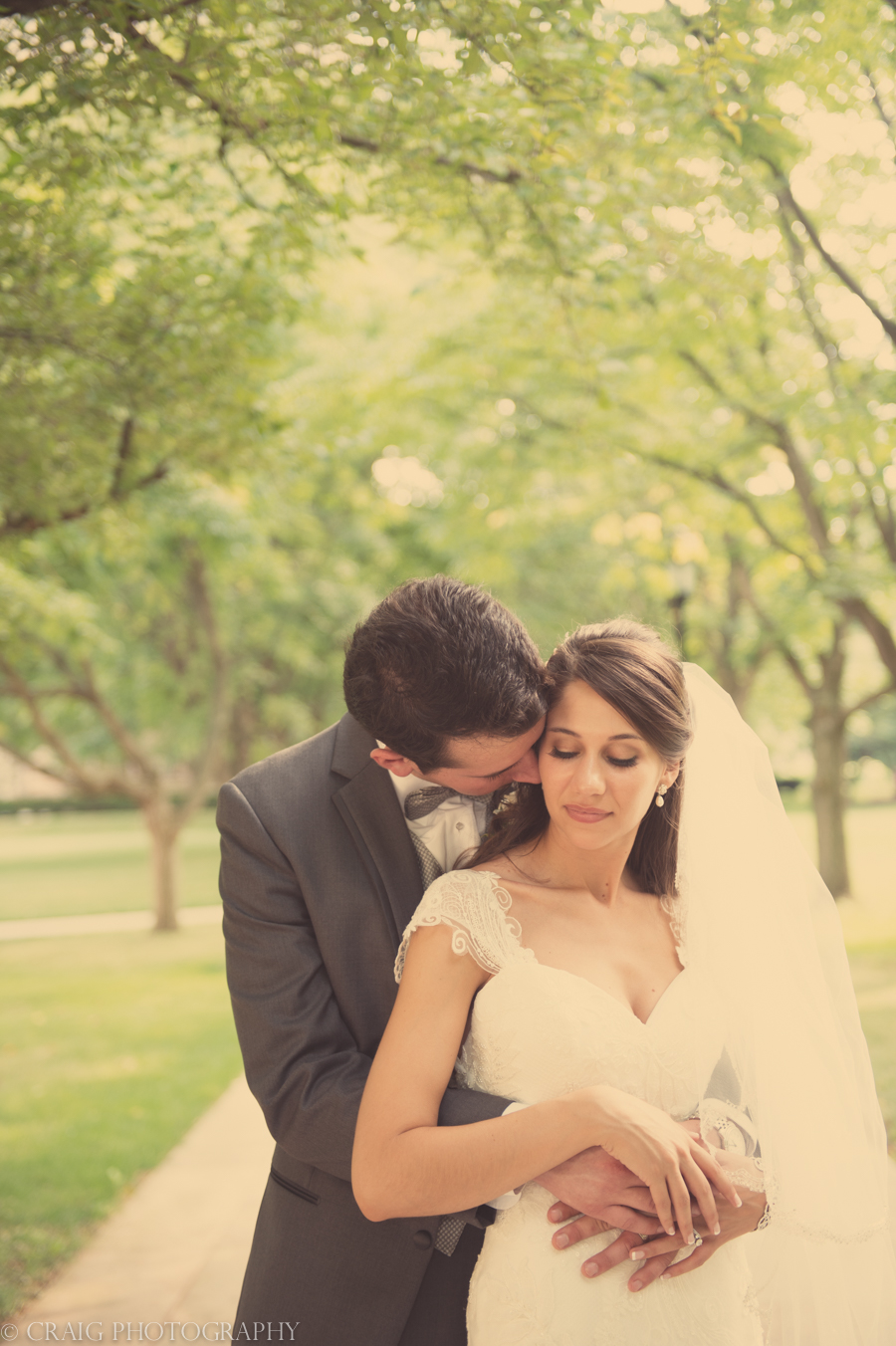 Carnegie Museum Wedding and Receptions -0011