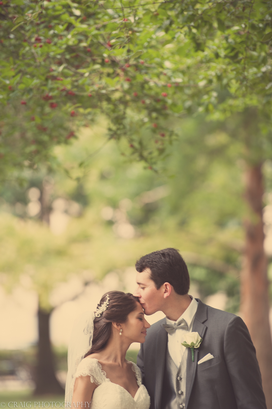Carnegie Museum Wedding and Receptions -0012