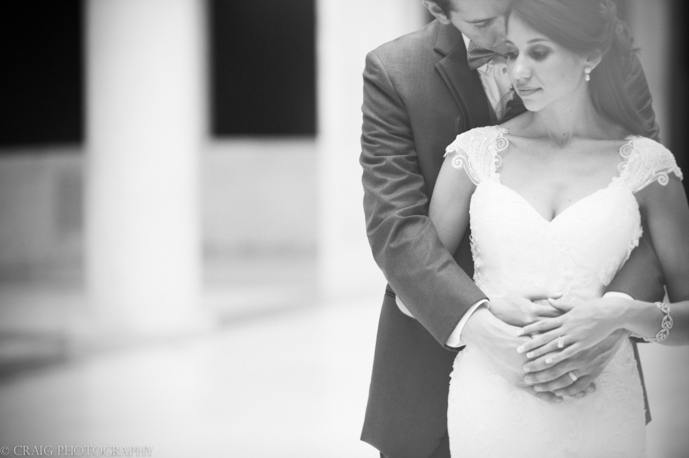 Carnegie Museum Wedding and Receptions -0015