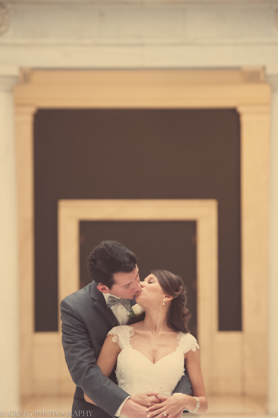 Carnegie Museum Wedding and Receptions -0016