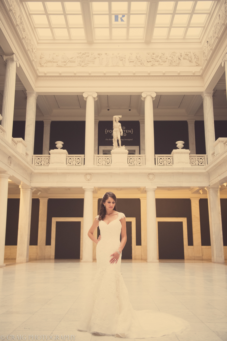 Carnegie Museum Wedding and Receptions -0017