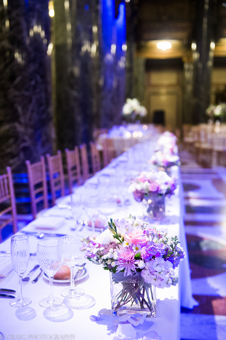 Carnegie Museum Wedding and Receptions -0023