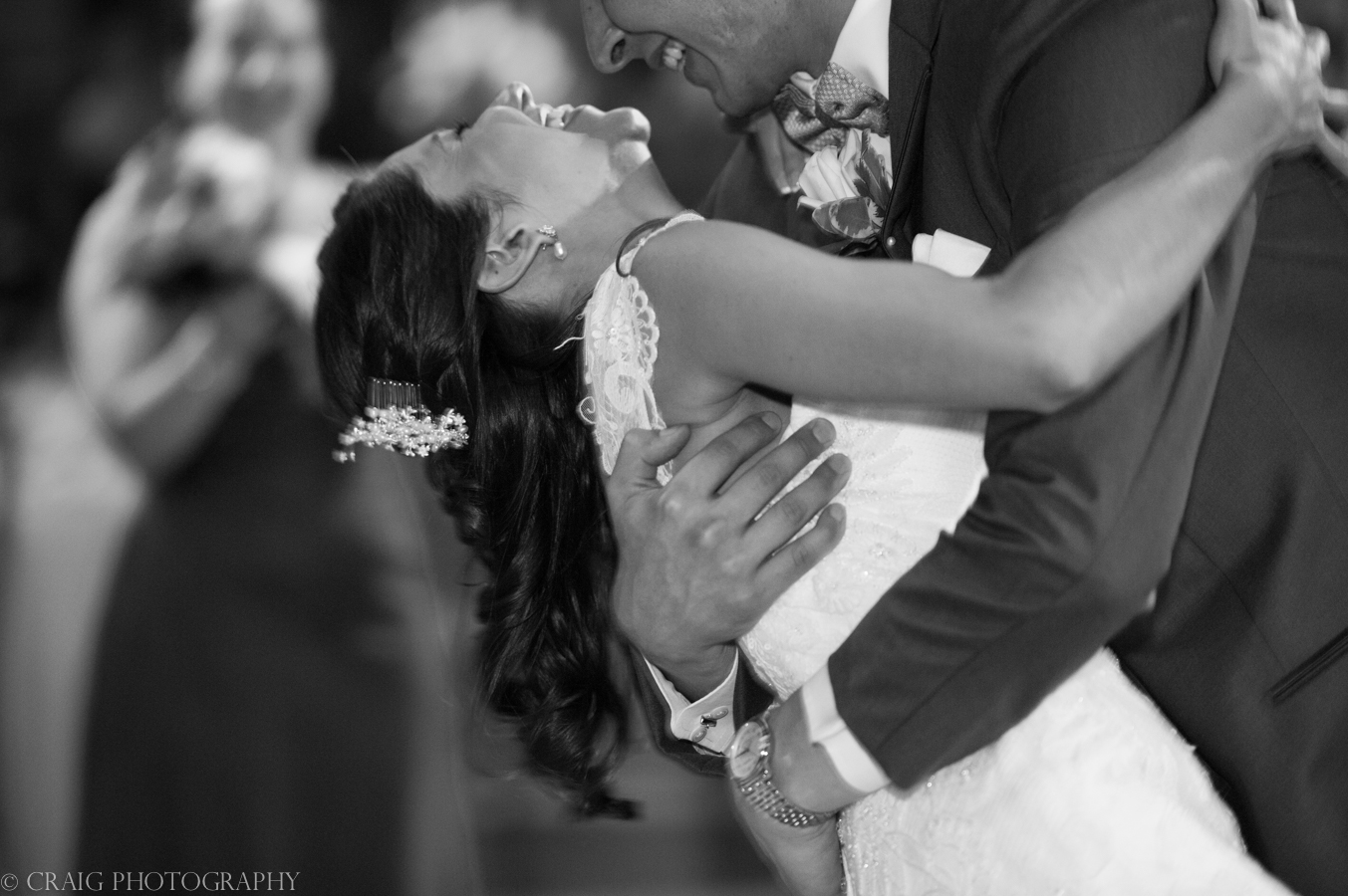 Carnegie Museum Wedding and Receptions -0039