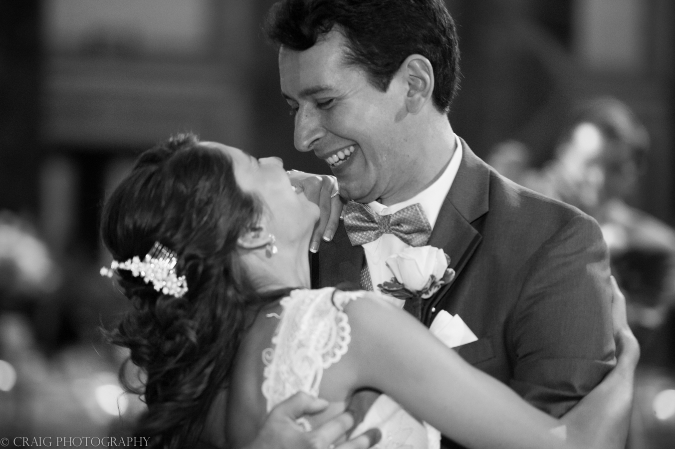 Carnegie Museum Wedding and Receptions -0040