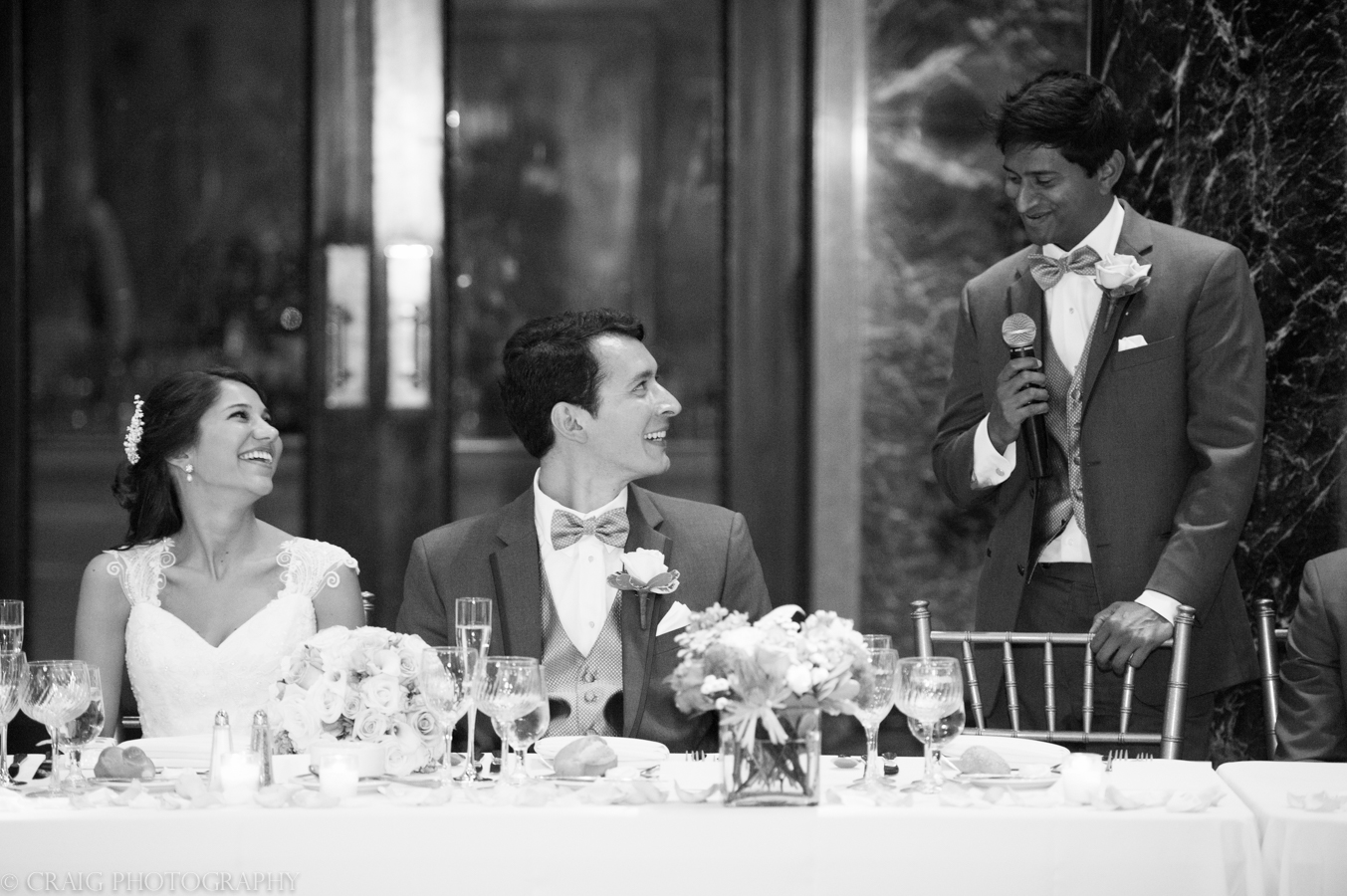 Carnegie Museum Wedding and Receptions -0041
