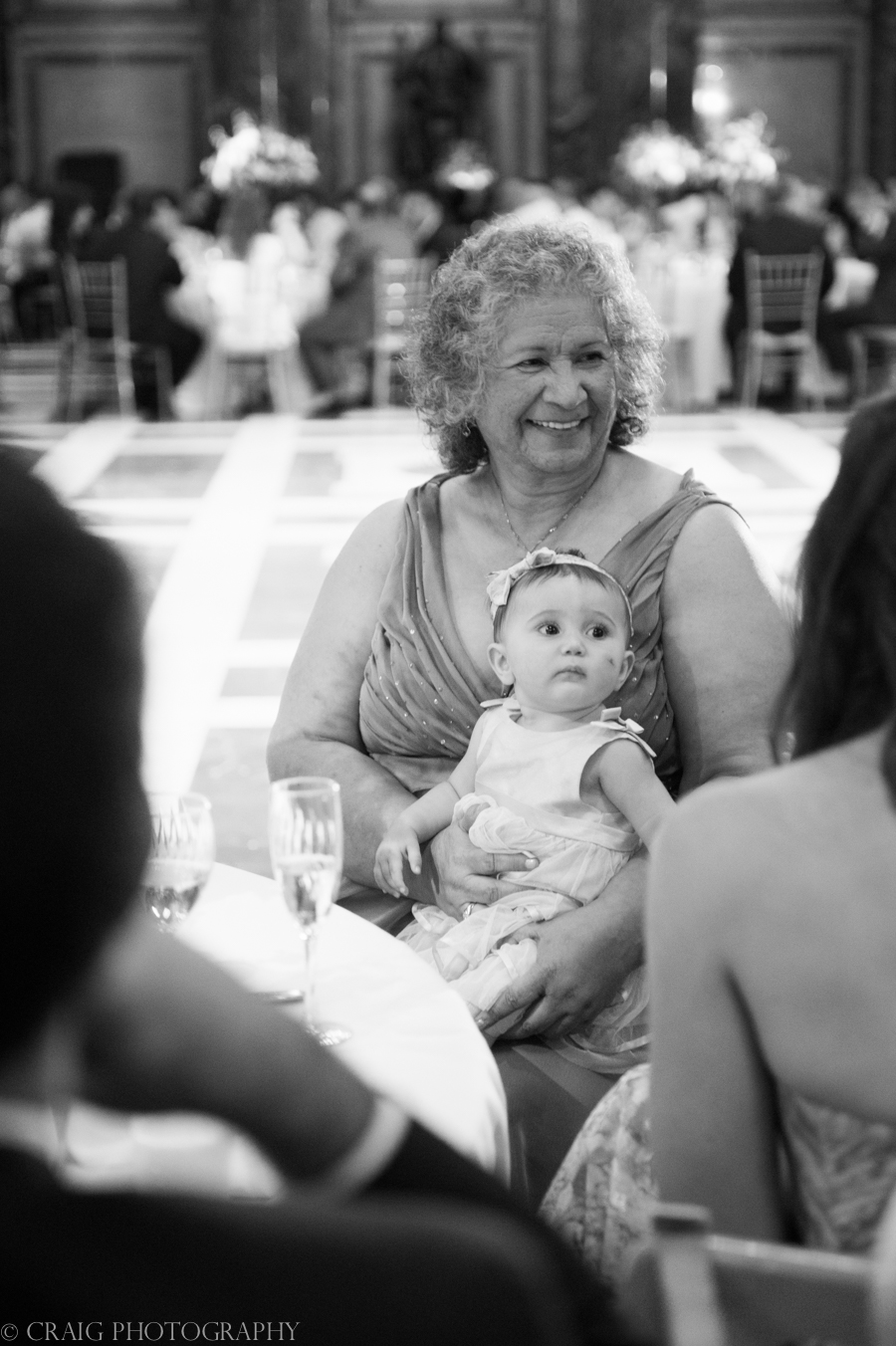 Carnegie Museum Wedding and Receptions -0043