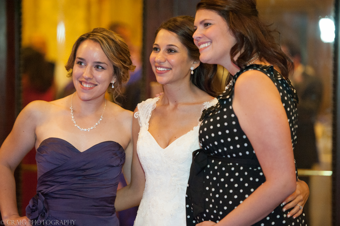 Carnegie Museum Wedding and Receptions -0047