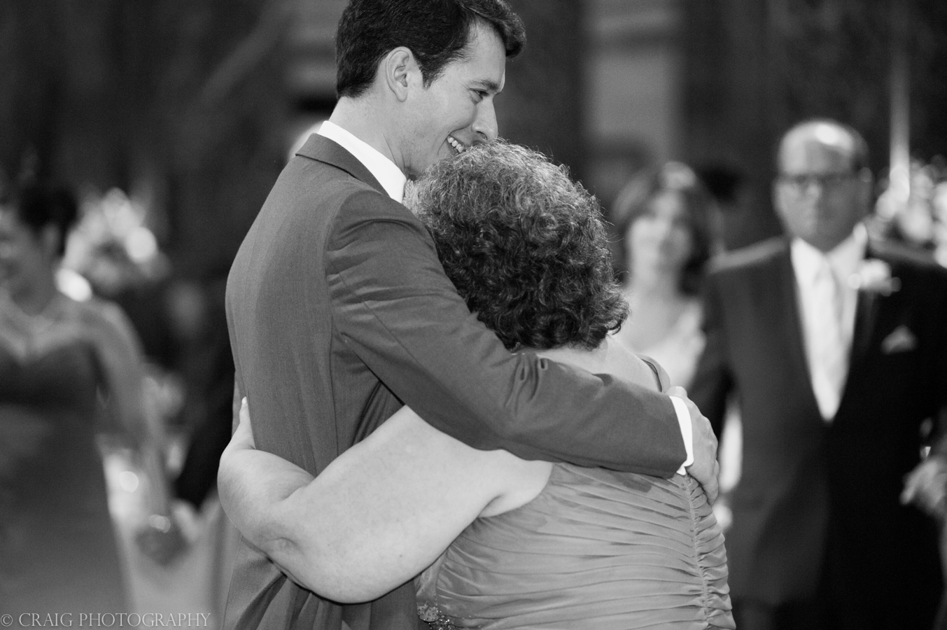 Carnegie Museum Wedding and Receptions -0051