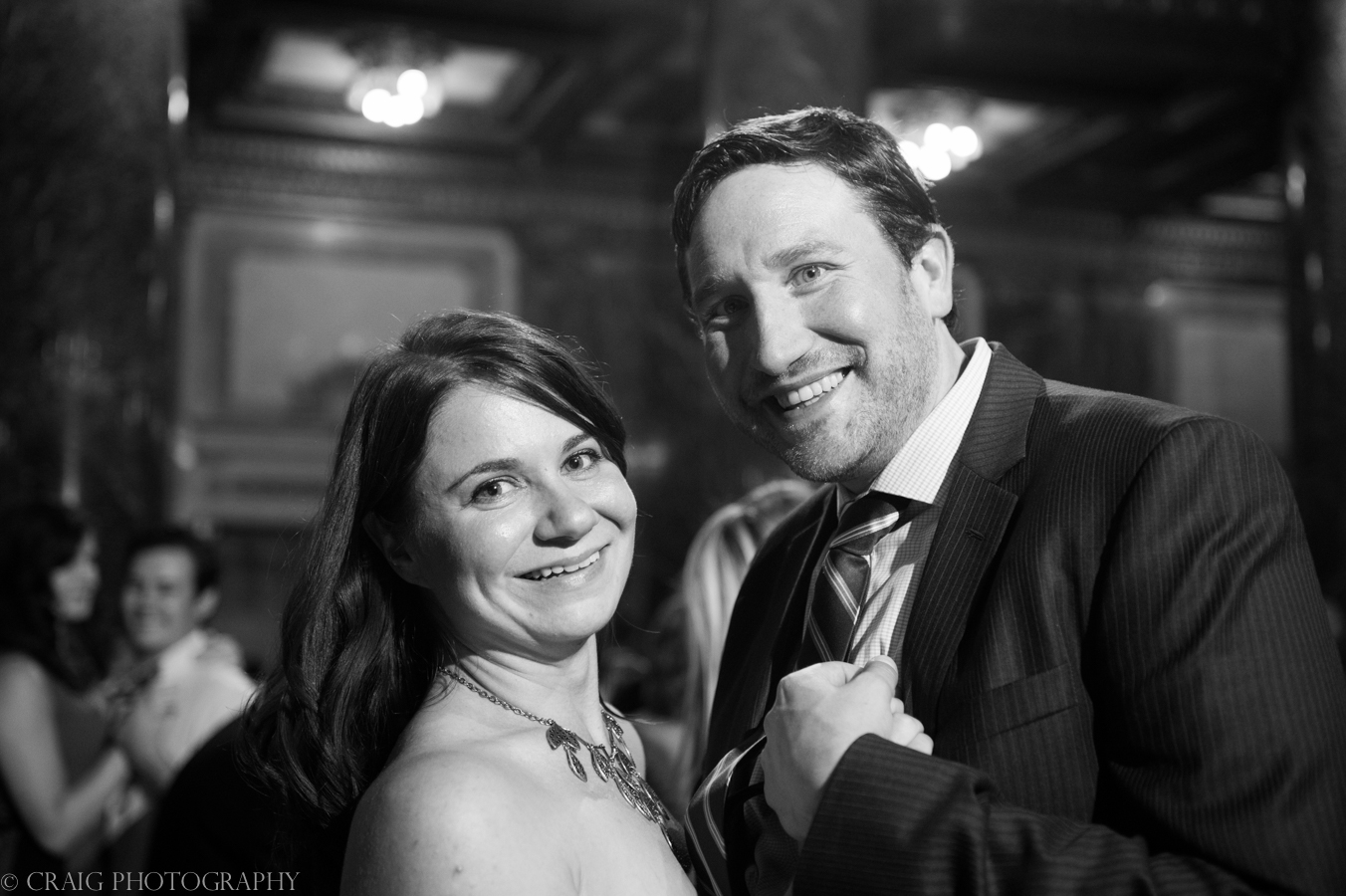 Carnegie Museum Wedding and Receptions -0052