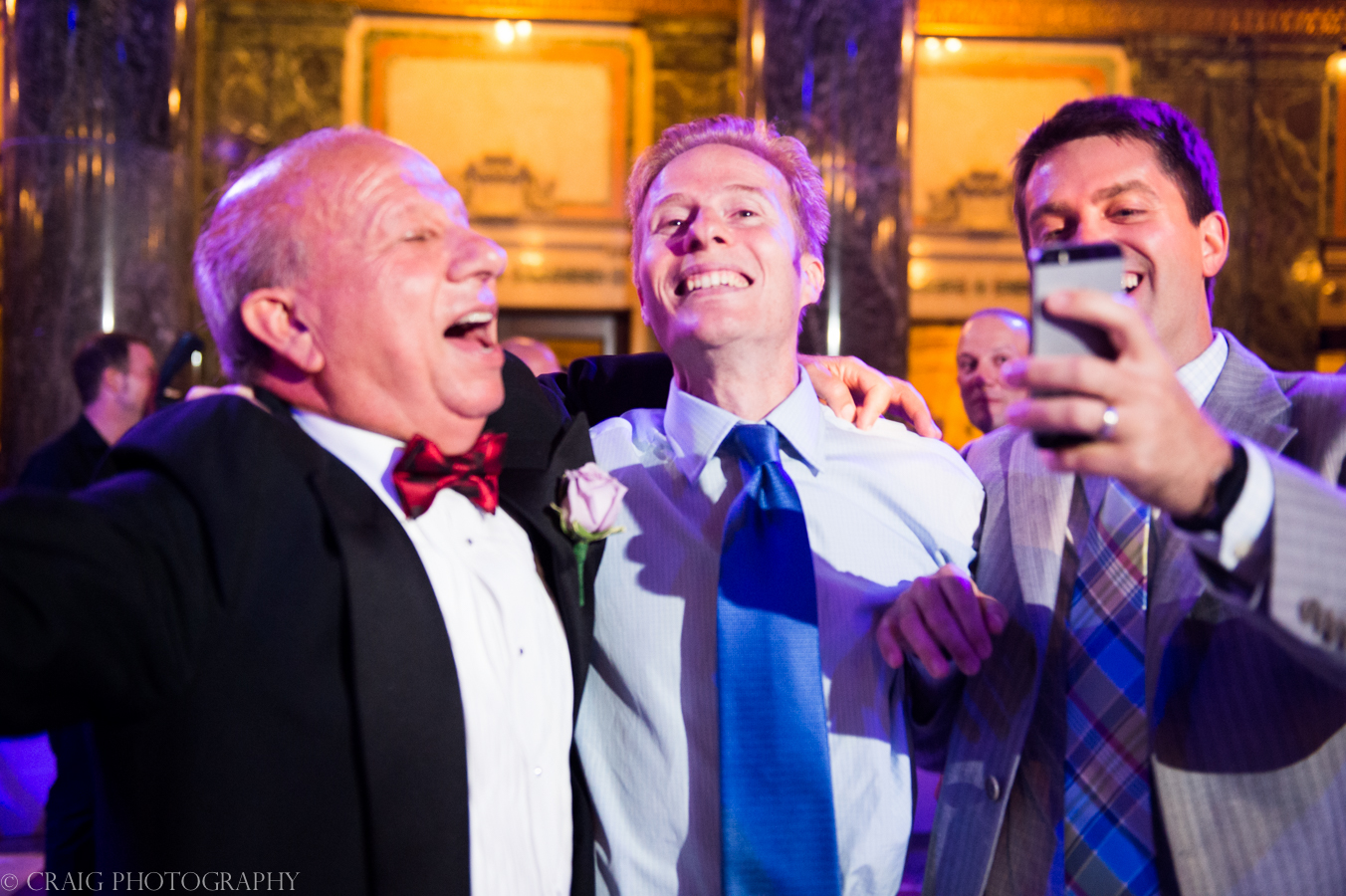 Carnegie Museum Wedding and Receptions -0068