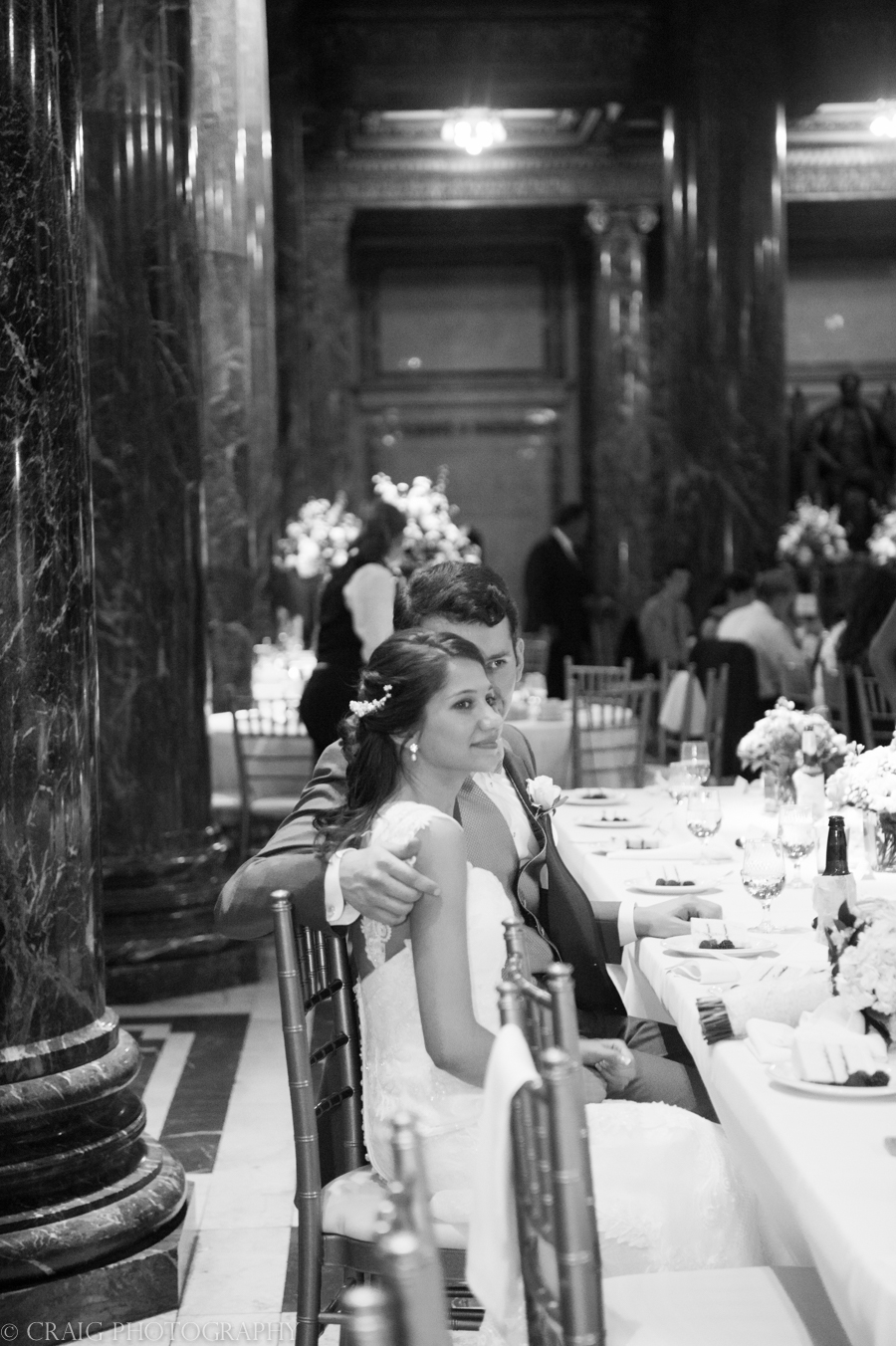 Carnegie Museum Wedding and Receptions -0073