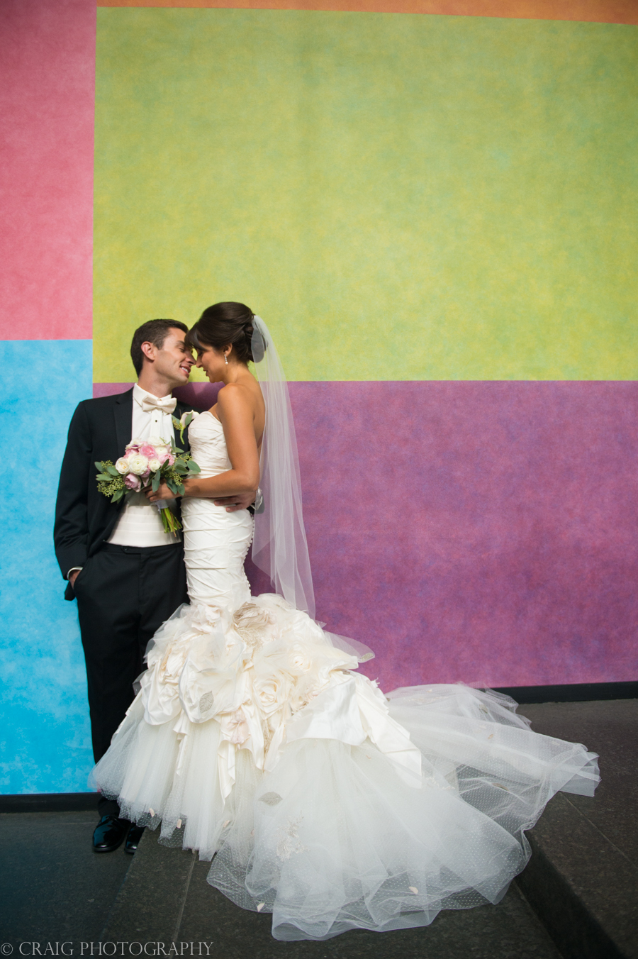 Carnegie Museum of Art Weddings and Receptions-0058