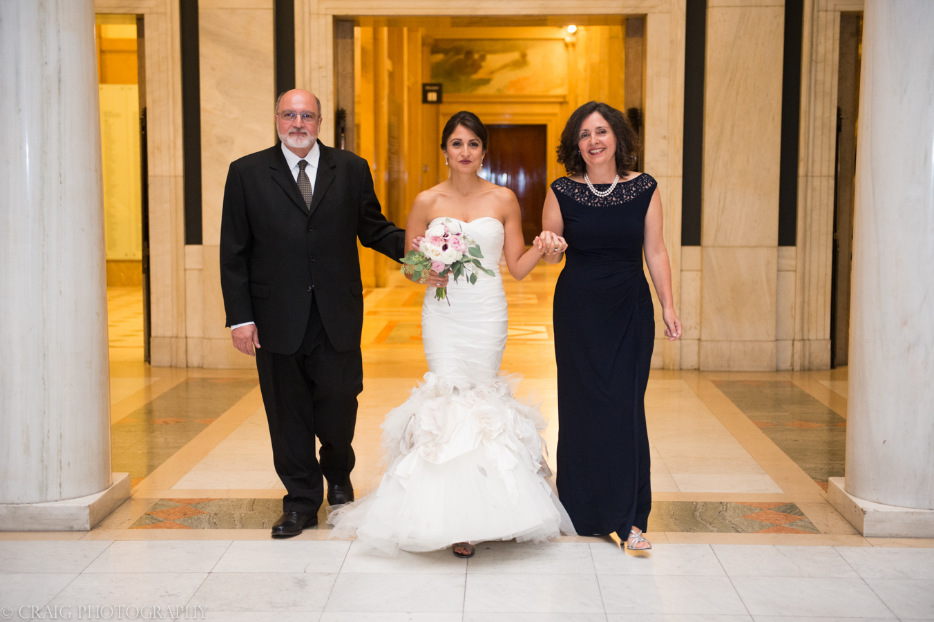 Carnegie Museum of Art Weddings and Receptions-0079