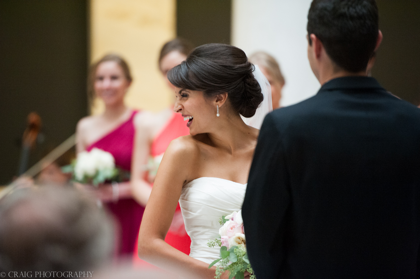 Carnegie Museum of Art Weddings and Receptions-0087