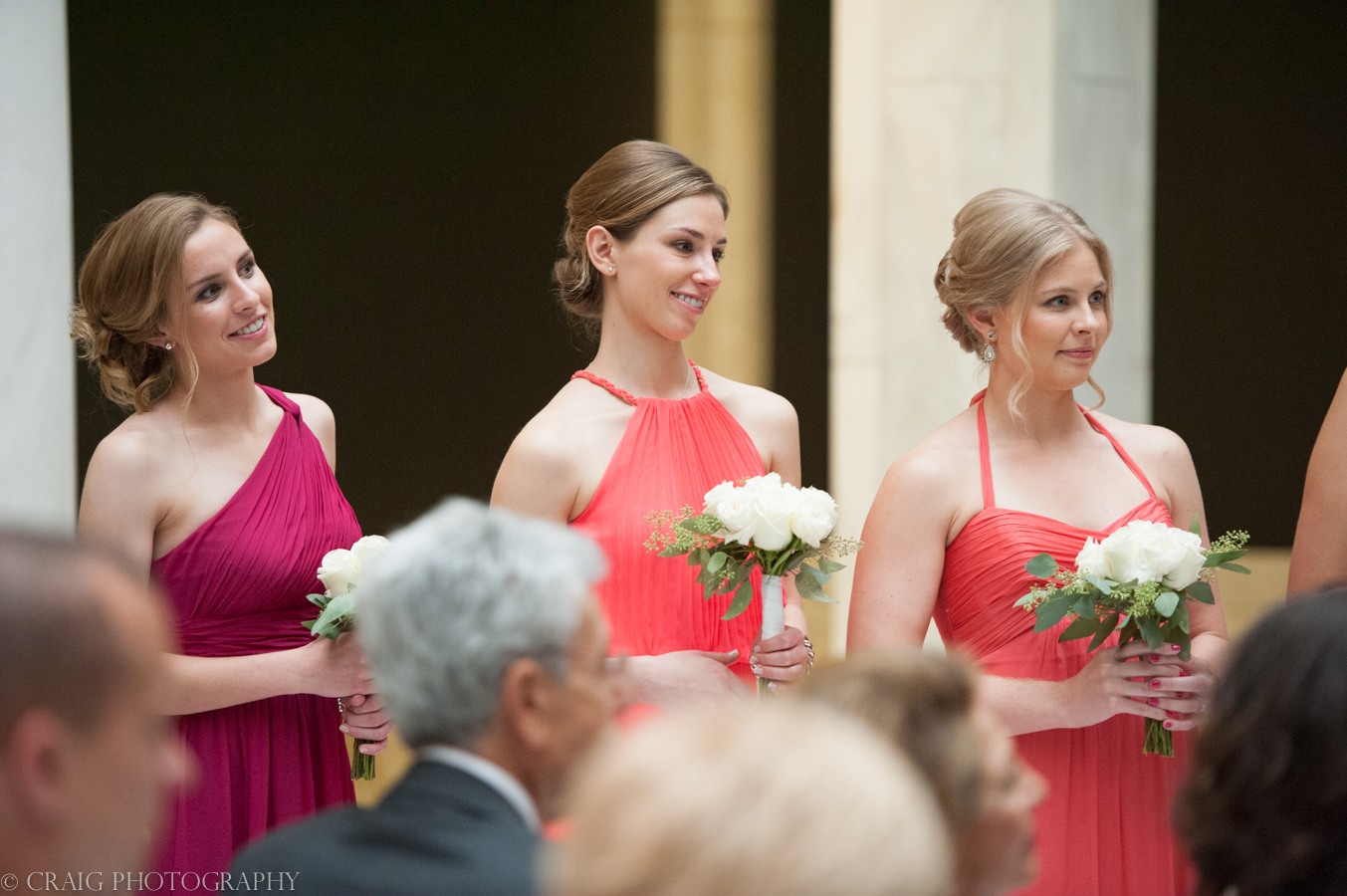 Carnegie Museum of Art Weddings and Receptions-0093