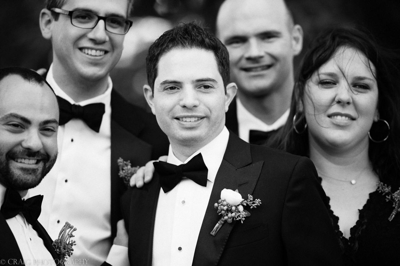Marriott Renaissance Weddings Pittsburgh-0033