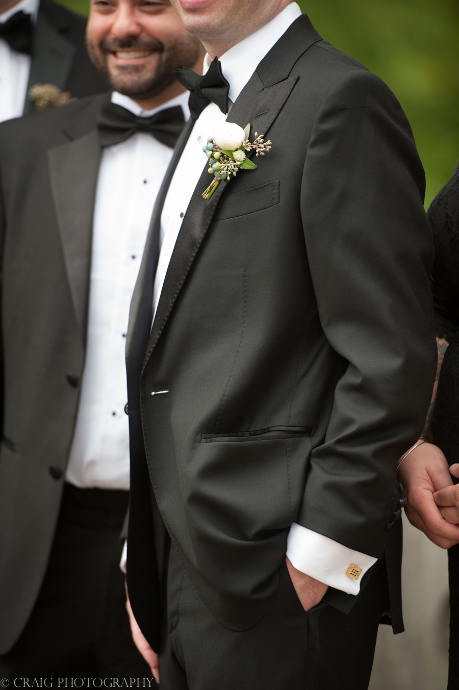Marriott Renaissance Weddings Pittsburgh-0035