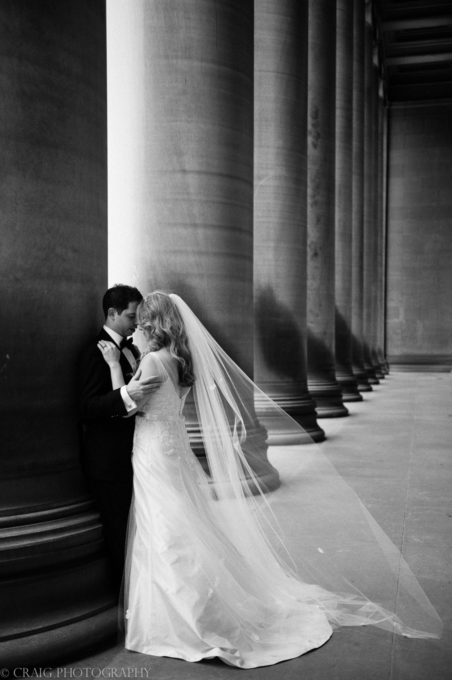 Marriott Renaissance Weddings Pittsburgh-0054
