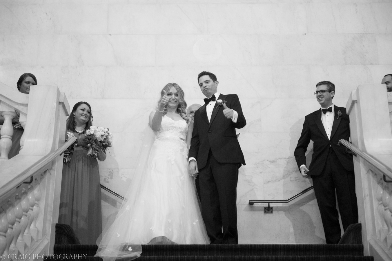 Marriott Renaissance Weddings Pittsburgh-0070