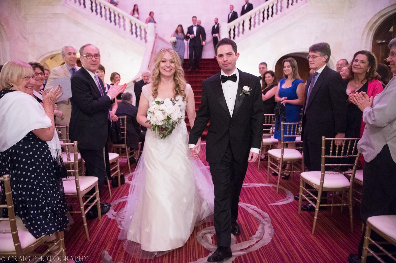 Marriott Renaissance Weddings Pittsburgh-0073