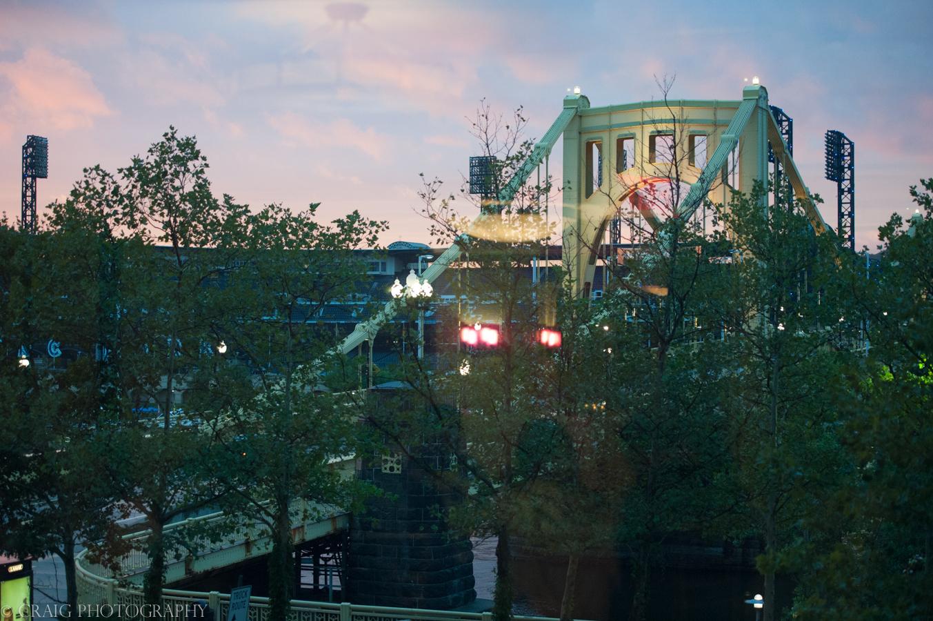 Marriott Renaissance Weddings Pittsburgh-0085