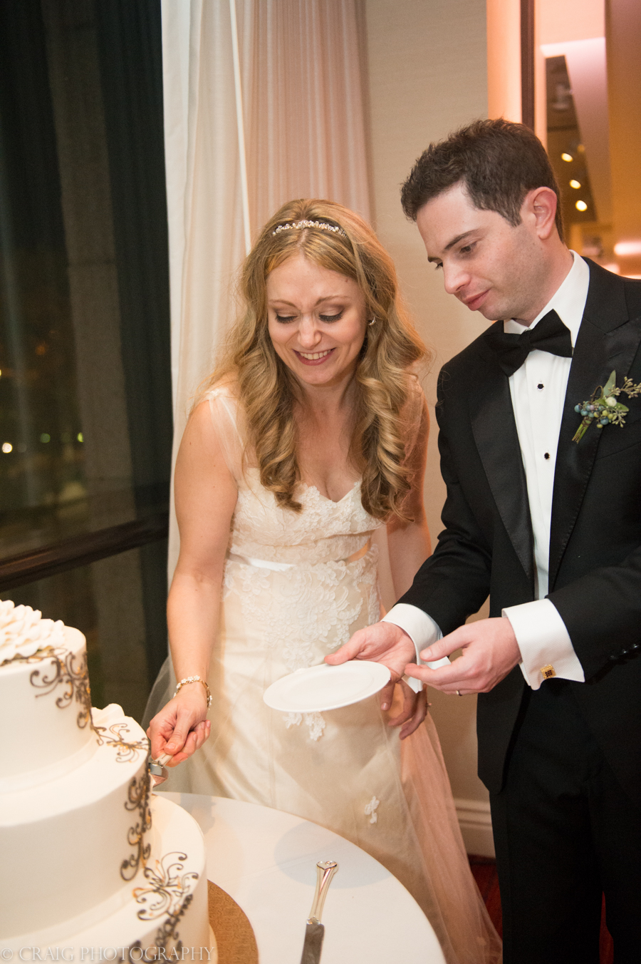 Marriott Renaissance Weddings Pittsburgh-0094